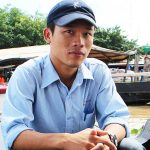 Vietnam Historical Geography - Mekong Delta - Dr Steven Andrew Martin - International Education and Learning