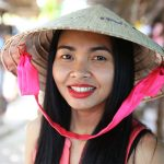 Jantanee Martin - Mekong Delta - Vietnam - Old City - Dr Steven Andrew Martin - International Education and Learning