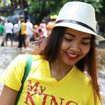 Jantanee Wongklang Martin - Thailand - Personal Biographics Web Design by Steven Andrew Martin PhD