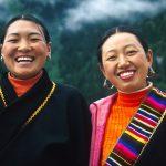Jiuzhaigou China - Tibet Culture - Personal Biographics Web Design by Steven Andrew Martin PhD