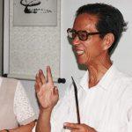 Professor Yang Xin - Peking University China - Personal Biographics Web Design by Steven Andrew Martin PhD