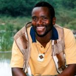 Zulu guide - South Africa - Personal Biographics Web Design by Steven Andrew Martin PhD